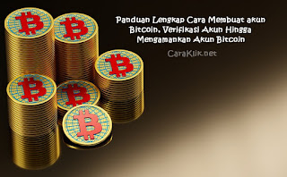 Cara Mendaftar di Bitcoin Indonesia September
