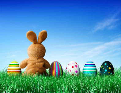 Celebrate this Easter with Extensive Collection of Easter Images