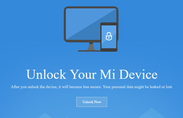 How To Unlock Bootloader Xiaomi Redmi Note 3