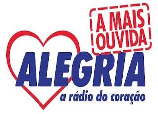 Rádio Alegria FM 89,5 de Pelotas RS