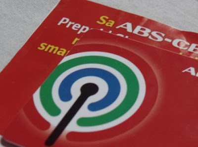 ABS CBN Mobile SIM
