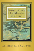 BOOKS: 'Savor Eternity...'