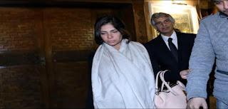 منى زكي...تمزق كل صور زفافها...وحقيقة طلاقها من أحمد حلمى