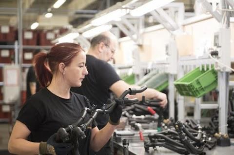 Dolgozókat bocsát el nyíregyházi gyárából a német Continental
