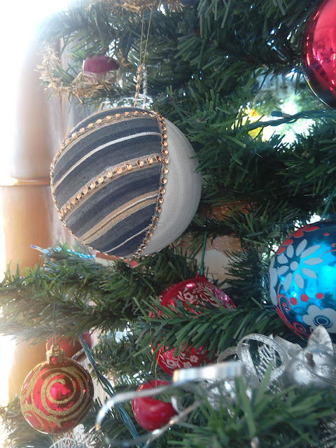 kuglice #christmastree