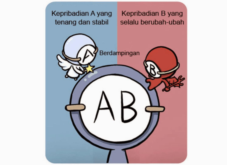 makanan yang harus dihindari untuk diet golongan darah b