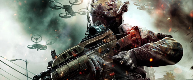 Call of Duty: Black Ops II - Vengeance DLC Headed To PC August 1st