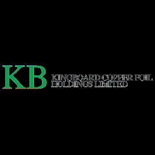 KINGBOARD COPPER FOIL HDGS LTD (K14.SI) @ SG investors.io