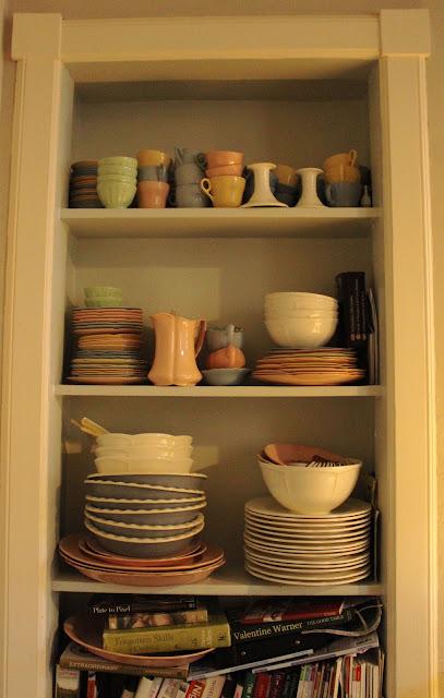 aoife behan's book shelf