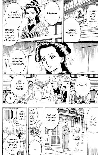 Gintama Chap 210 page 8 - Truyentranhaz.net