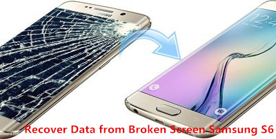 competitive price daa8f 6ffc2 Samsung Recovery Transfer: Recover Lost Data from Broken Screen ...