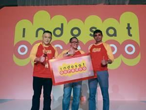 PT Indosat Tbk - Recruitment Marketing Administrator Staff Indosat Ooredoo May 2016