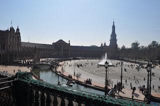 Que ver en Sevilla - imprescindibles
