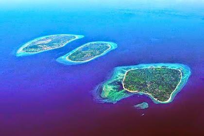 Ini loh Lokasi Pariwisata yang Eksotis di Barat Lombok