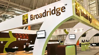 Broadridge Limited Job Event for Back Office Process On 02nd to 05th May 2017