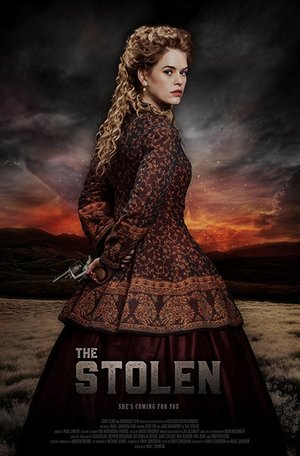 Poster The Stolen 2016