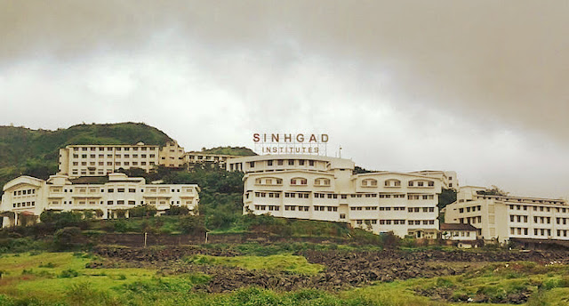 Sinhgad Engineering College
