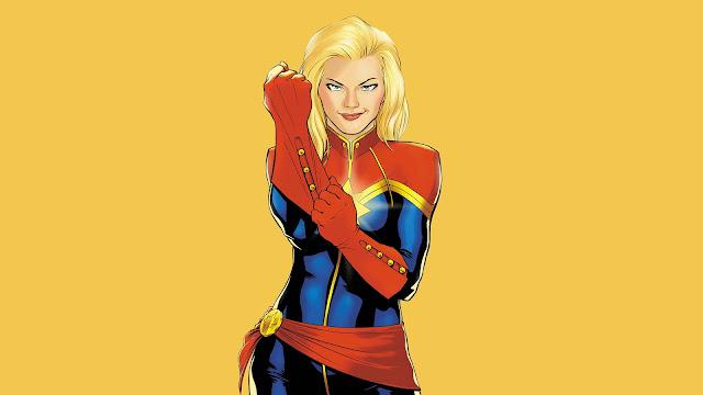 Marvel confirma Brie Larson como Capitã Marvel: Assista ao vídeo