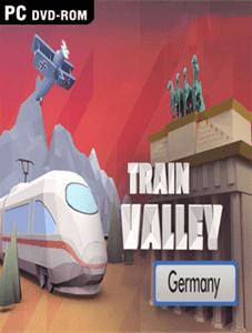Train Valley Germany - PC (Download Completo em Português)