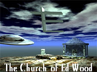 Church of Ed Wood
