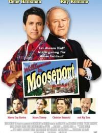 Welcome to Mooseport   Bmovies