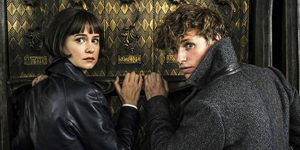 Review Film Fantastic Beasts 2: The Crimes of Grindelwald (2018)