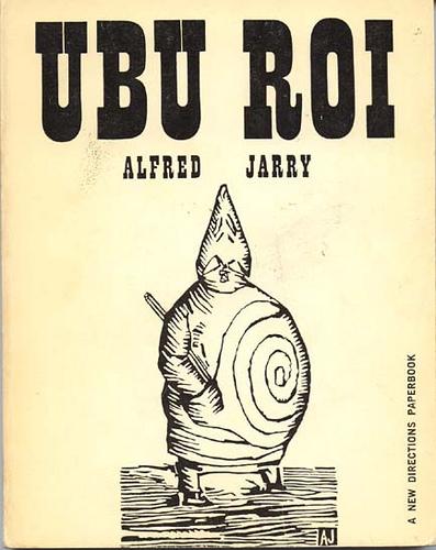Ubu au royaume de la formation