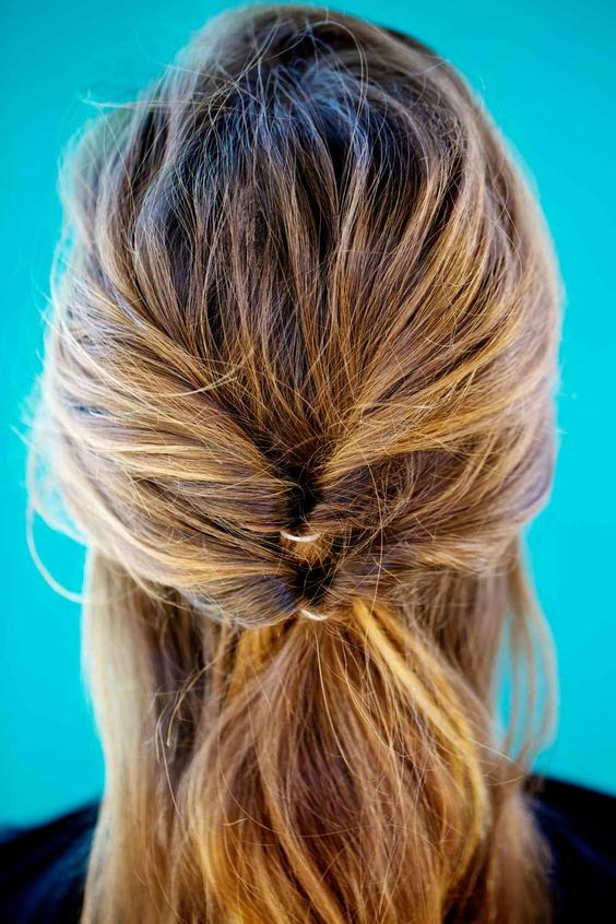Gorgeous Hairstyles For Your Hair