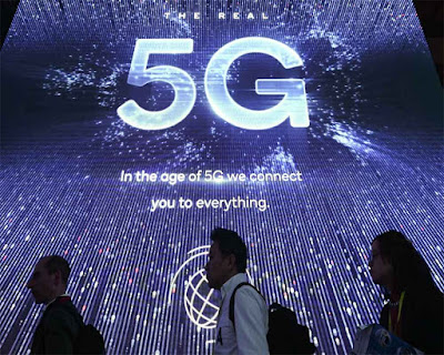 Shanghai becomes world's first district with 5G coverage
