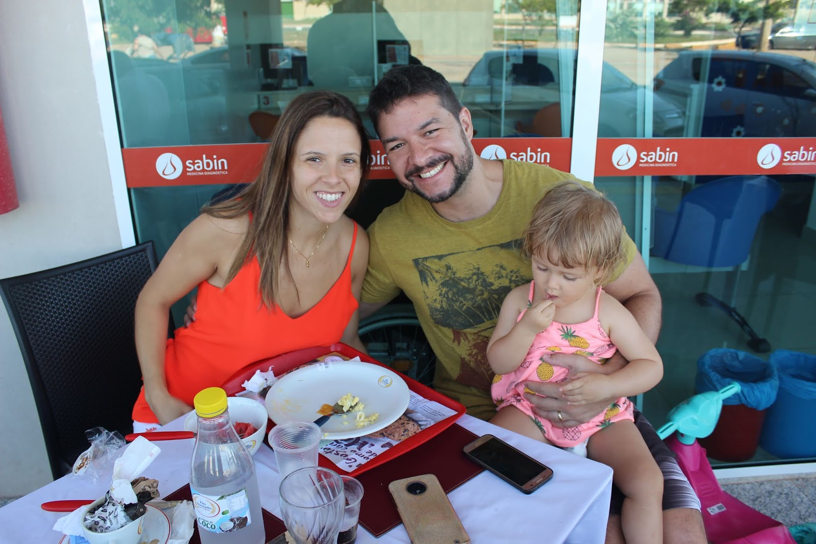 IMG 3644 - Dia 12 de maio dia das Mães no Jardins Mangueiral foi com muta diverção e alegria com um lindo café da manha