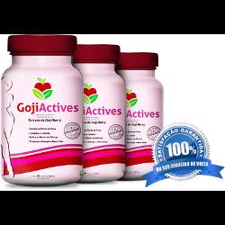 Cupom de Desconto GojiActives Diet