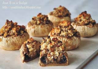 Recipes using bread crumbs