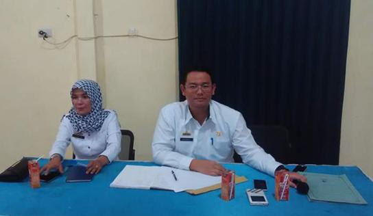 Satu Tahun Dijabat Plt, Direktur Rumah Sakit Ryacudu Menuai Protes