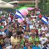Pueblo cristiano de Nicaragua celebró 448 aniversario de traducción de La Biblia