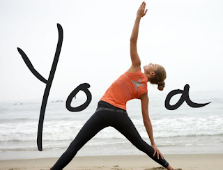 Yoga And Menopause - Some Surprising Benefits