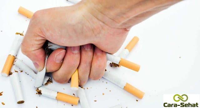 20 Tips Cara Berhenti Merokok 1000% Terbukti Berhasil