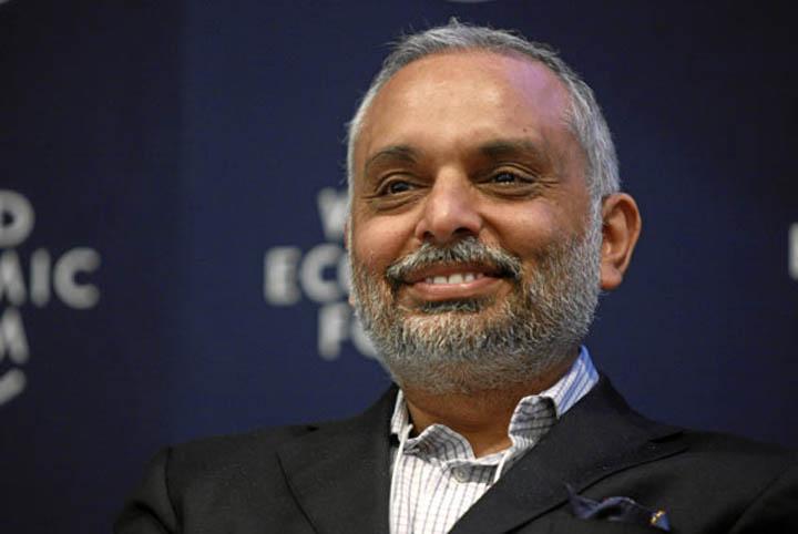 भरतिया समूह के चेयरमैन भी हैं मोदी के चहेते उद्योगपति