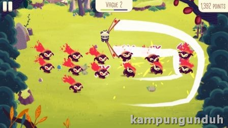 Bushido Bear APK 01.00.06 - Free Action Games for Android
