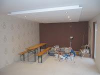 projekt schnitzelbude maxi 39 s zimmer und schlafzimmer fertig. Black Bedroom Furniture Sets. Home Design Ideas
