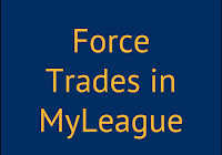 How to Force a Trade in NBA2K MyLeague Easily - Coach2K
