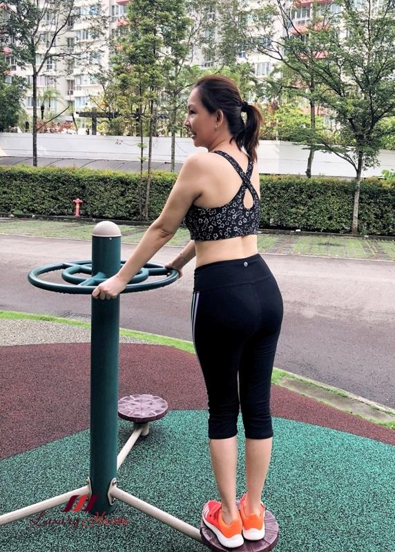 singapore casasblanca condo facilities fitness corner