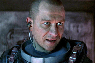 event horizon sean pertwee