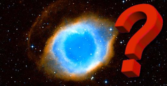 Verdade ou mentira - As cores das fotos do Espaço são falsas - Capa