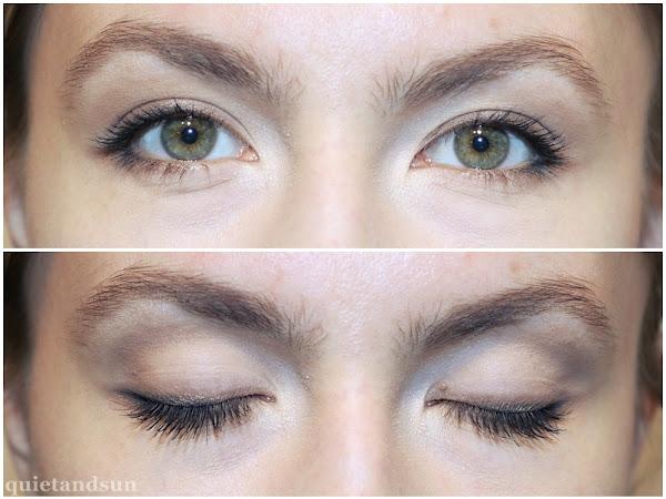 Ulubione w listopadzie: ekspresowy dzienny makijaż oraz moje uzależnienie od Geoguessr