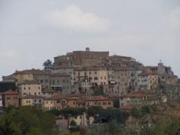 Pobyt w Chianciano Terme