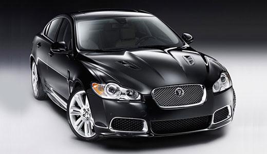 Black jaguar car |Its My Car Club - photo#2