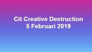 Link Download File Cheats Creative Destruction 5 Feb 2019