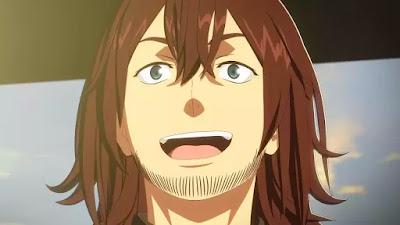 Drifting Dragons: anime tem novo trailer divulgado