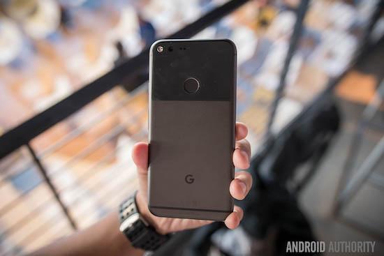 Google Pixel XL International Giveaway