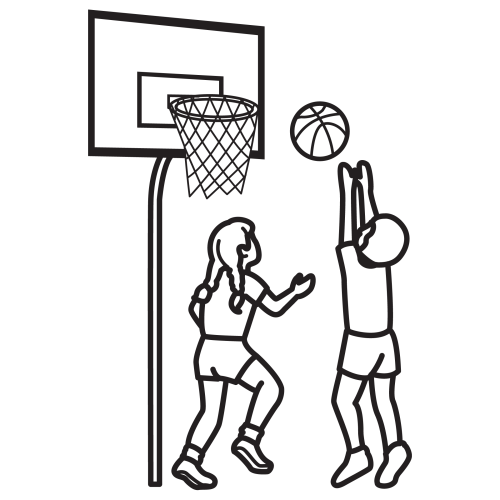 Basketball Free Coloring Pages Coloring Pages Bea Deportes